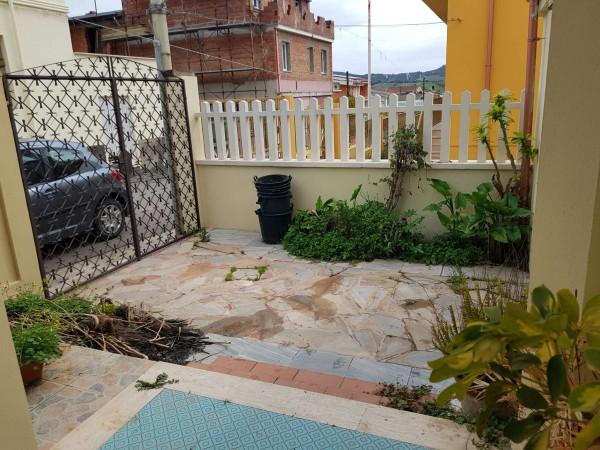 Casa indipendente in vendita a Soleminis, Arredato, con giardino, 395 mq - Foto 79