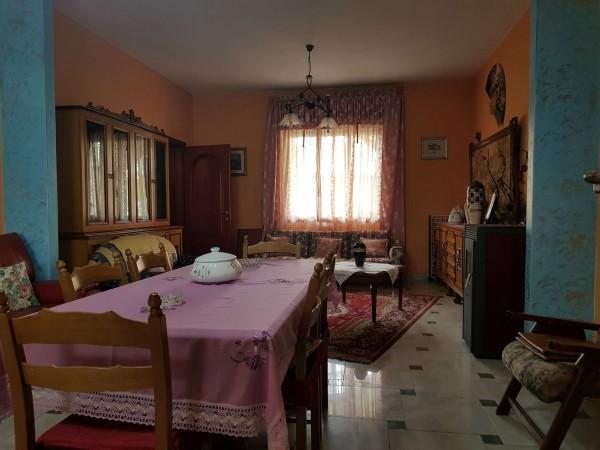 Casa indipendente in vendita a Soleminis, Arredato, con giardino, 395 mq - Foto 72