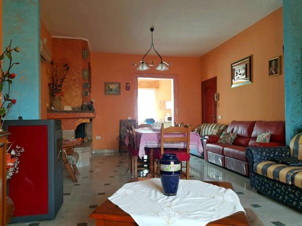 Casa indipendente in vendita a Soleminis, Arredato, con giardino, 395 mq - Foto 15