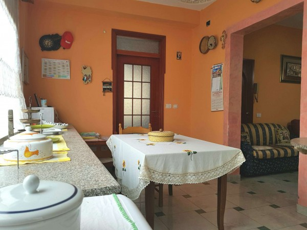 Casa indipendente in vendita a Soleminis, Arredato, con giardino, 395 mq - Foto 7