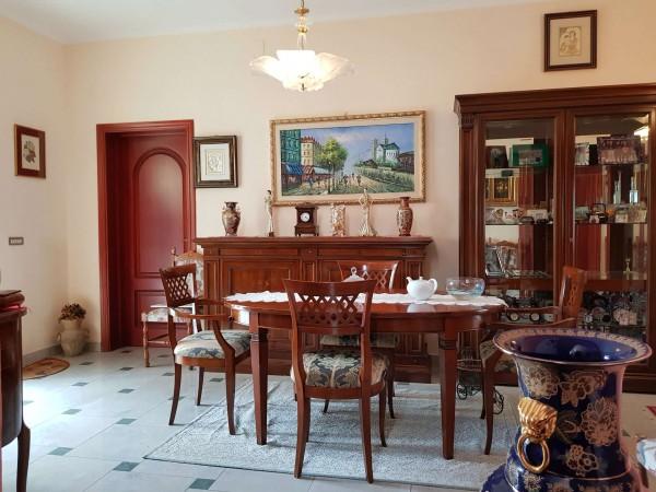 Casa indipendente in vendita a Soleminis, Arredato, con giardino, 395 mq - Foto 23
