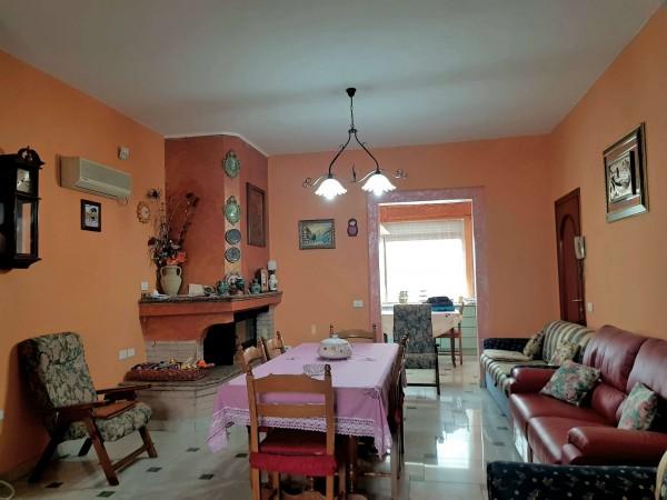 Casa indipendente in vendita a Soleminis, Arredato, con giardino, 395 mq - Foto 11