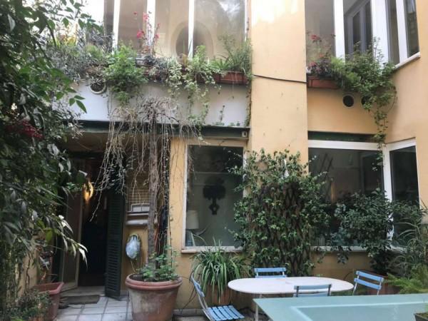 Appartamento in vendita a Roma, Tridente, Con giardino, 150 mq - Foto 6