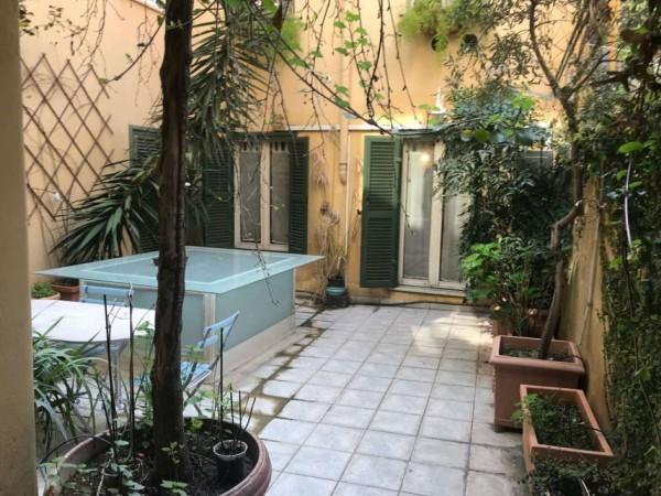 Appartamento in vendita a Roma, Tridente, Con giardino, 150 mq - Foto 7