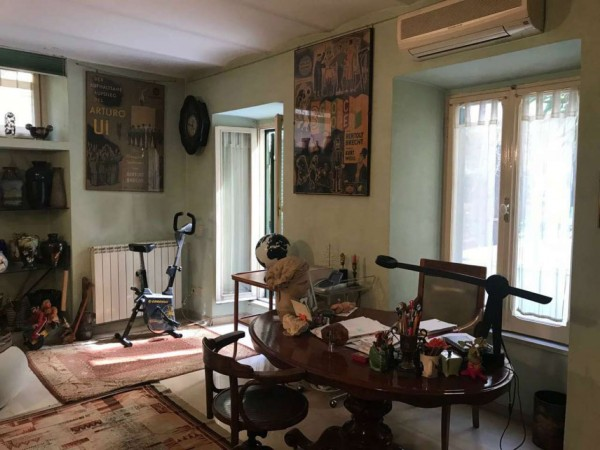 Appartamento in vendita a Roma, Tridente, Con giardino, 150 mq - Foto 2