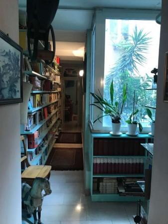 Appartamento in vendita a Roma, Tridente, Con giardino, 150 mq - Foto 10