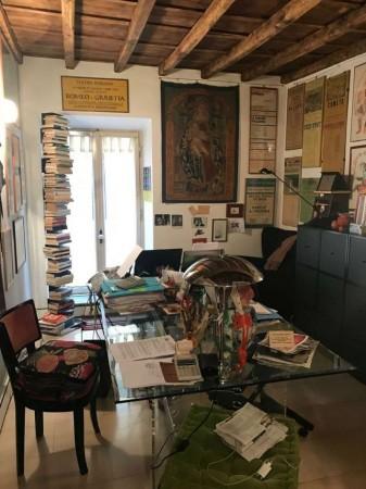 Appartamento in vendita a Roma, Tridente, Con giardino, 150 mq - Foto 16