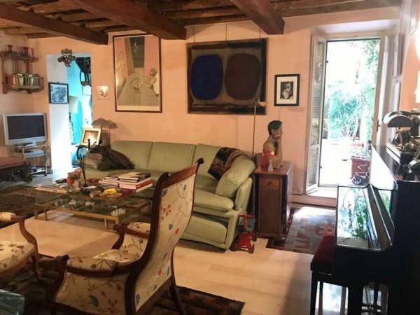 Appartamento in vendita a Roma, Tridente, Con giardino, 150 mq - Foto 18