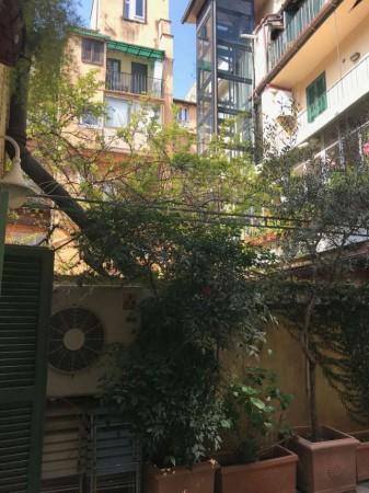Appartamento in vendita a Roma, Tridente, Con giardino, 150 mq - Foto 5