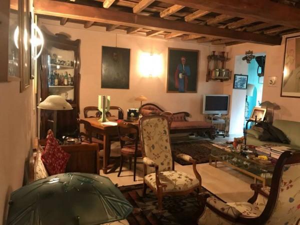 Appartamento in vendita a Roma, Tridente, Con giardino, 150 mq - Foto 17