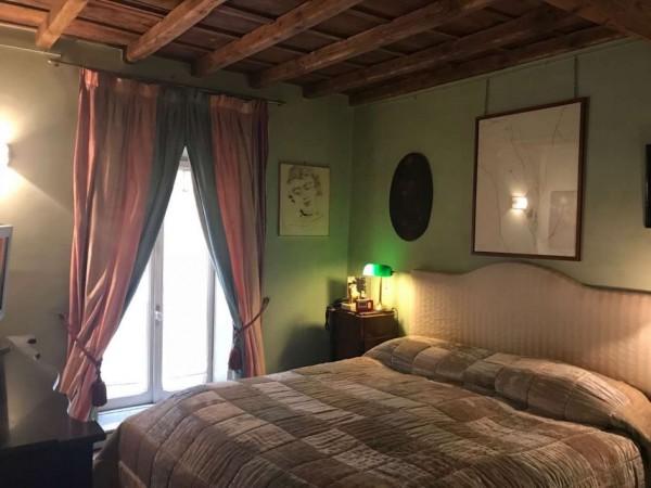 Appartamento in vendita a Roma, Tridente, Con giardino, 150 mq - Foto 14