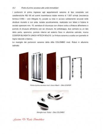 Appartamento in vendita a Milano, Corso Garibaldi, Con giardino, 115 mq - Foto 7