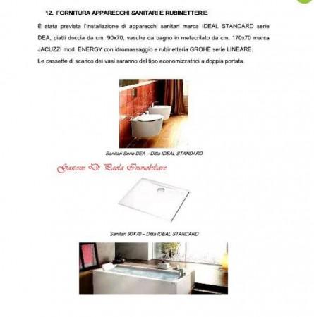 Appartamento in vendita a Milano, Corso Garibaldi, Con giardino, 115 mq - Foto 8