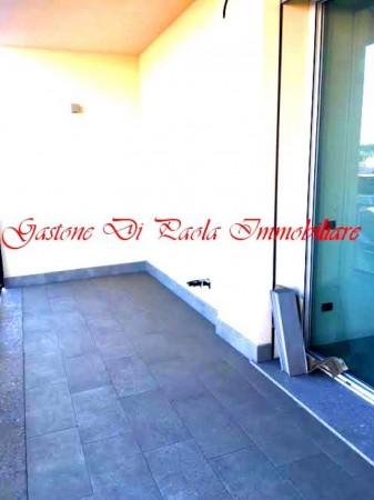 Appartamento in vendita a Milano, Portello, Con giardino, 118 mq - Foto 4