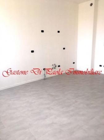 Appartamento in vendita a Milano, Portello, Con giardino, 118 mq - Foto 6