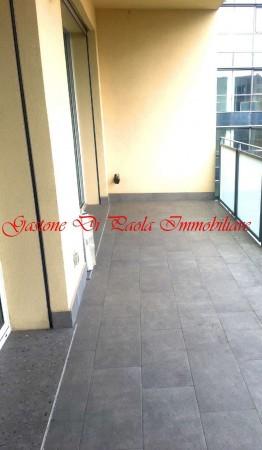 Appartamento in vendita a Milano, Portello, Con giardino, 118 mq - Foto 7