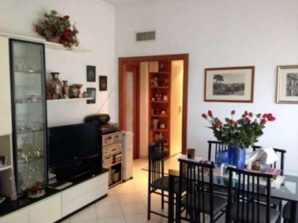 Appartamento in vendita a Gallarate, Con giardino, 90 mq