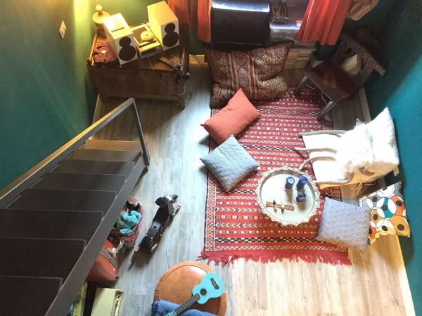 Appartamento in vendita a Torino, 46 mq - Foto 12