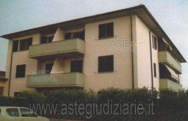 Appartamento in vendita a Quarrata, Quarrata, Con giardino, 75 mq - Foto 14