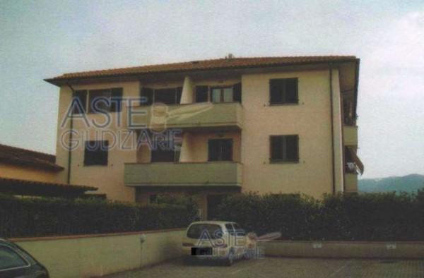 Appartamento in vendita a Quarrata, Quarrata, Con giardino, 75 mq - Foto 12