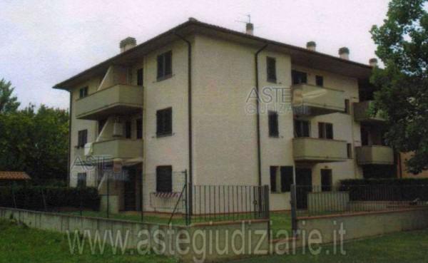 Appartamento in vendita a Quarrata, Quarrata, Con giardino, 75 mq - Foto 1
