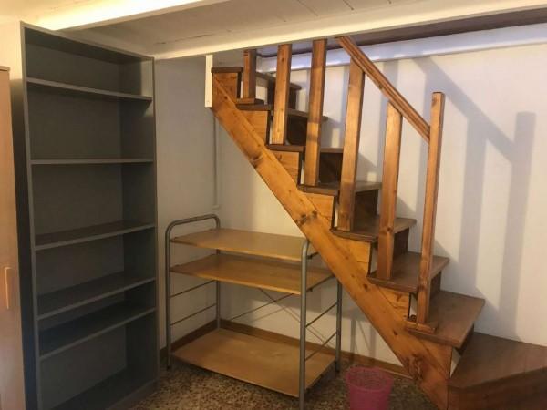 Appartamento in affitto a Bologna, Arredato, 90 mq