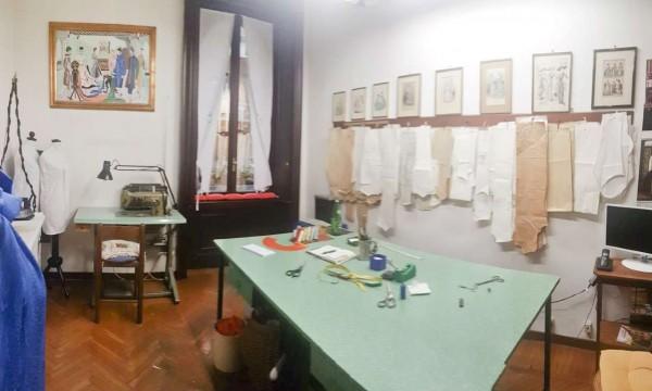 Ufficio in affitto a Milano, Porta Venezia, 50 mq