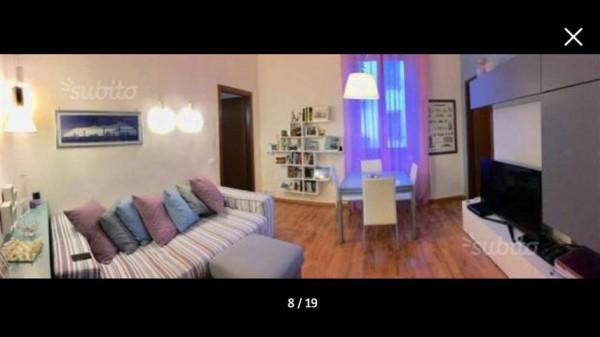 Appartamento in vendita a La Spezia, Foce, Arredato, 80 mq - Foto 26