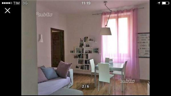 Appartamento in vendita a La Spezia, Foce, Arredato, 80 mq