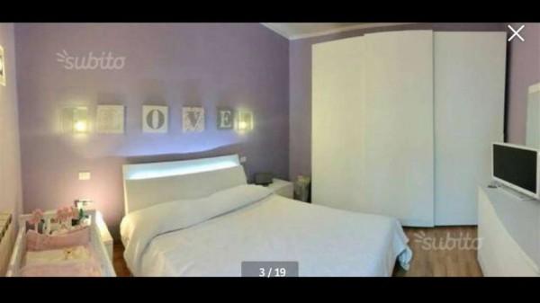 Appartamento in vendita a La Spezia, Foce, Arredato, 80 mq - Foto 22
