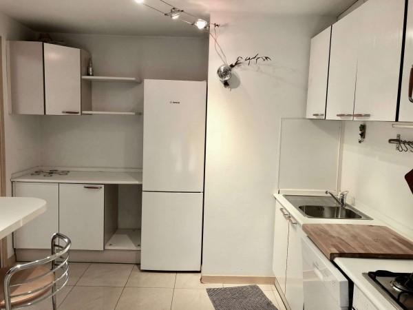 Appartamento in vendita a Milano, Pinerolo, Con giardino, 140 mq - Foto 21