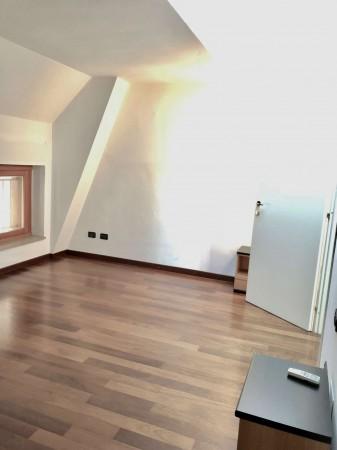 Appartamento in vendita a Milano, Pinerolo, Con giardino, 140 mq - Foto 18