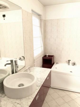 Appartamento in vendita a Milano, Pinerolo, Con giardino, 140 mq - Foto 13