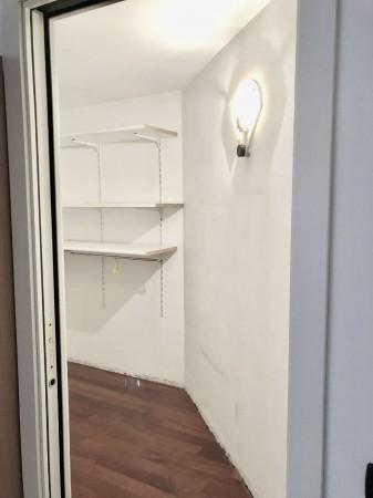 Appartamento in vendita a Milano, Pinerolo, Con giardino, 140 mq - Foto 17