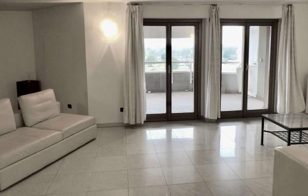 Appartamento in vendita a Milano, Pinerolo, Con giardino, 140 mq - Foto 2