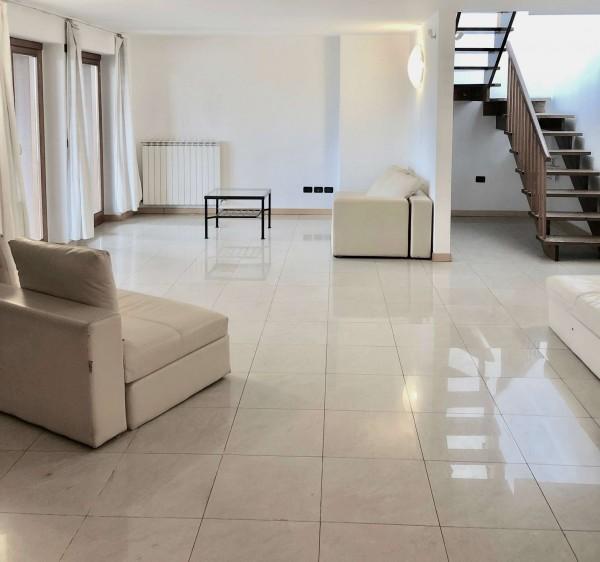 Appartamento in vendita a Milano, Pinerolo, Con giardino, 140 mq - Foto 1