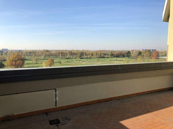 Appartamento in vendita a Milano, Pinerolo, Con giardino, 140 mq - Foto 8