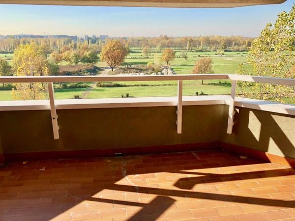 Appartamento in vendita a Milano, Pinerolo, Con giardino, 140 mq - Foto 20