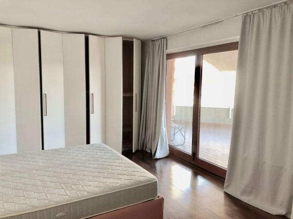 Appartamento in vendita a Milano, Pinerolo, Con giardino, 140 mq - Foto 15