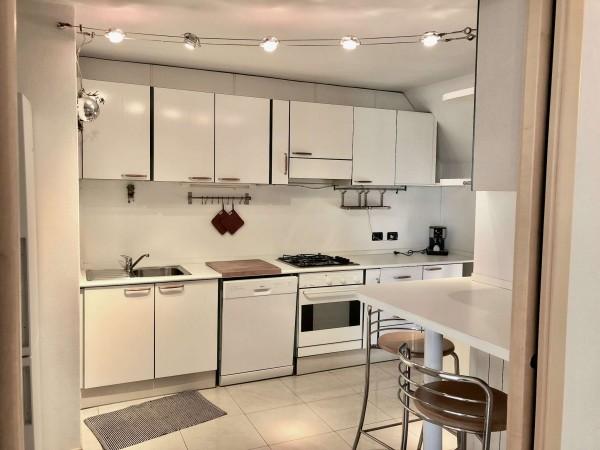 Appartamento in vendita a Milano, Pinerolo, Con giardino, 140 mq - Foto 24