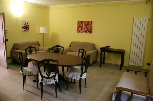 Appartamento in affitto a Alessandria, Ospedale, Arredato, 60 mq