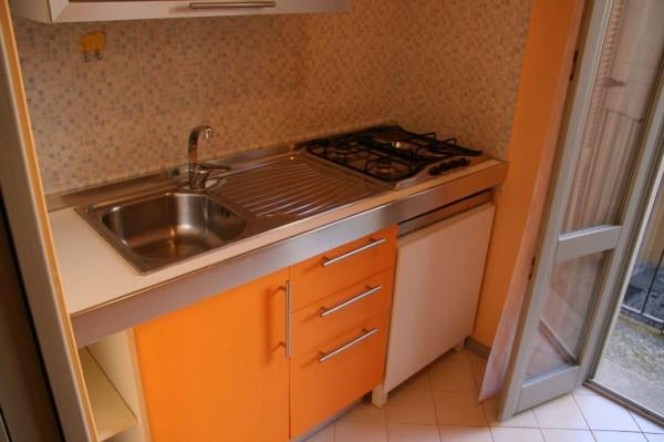 Appartamento in affitto a Alessandria, Ospedale, Arredato, 60 mq - Foto 8