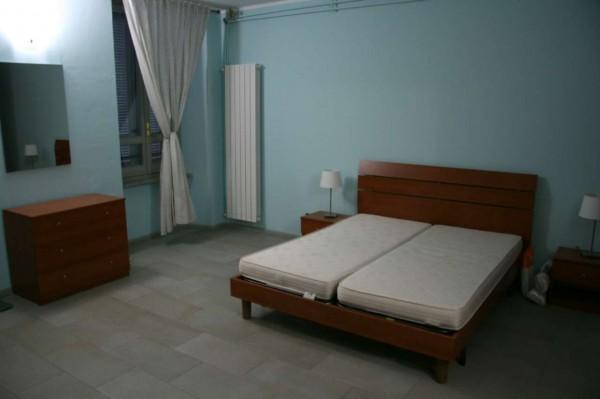 Appartamento in affitto a Alessandria, Ospedale, Arredato, 60 mq - Foto 9