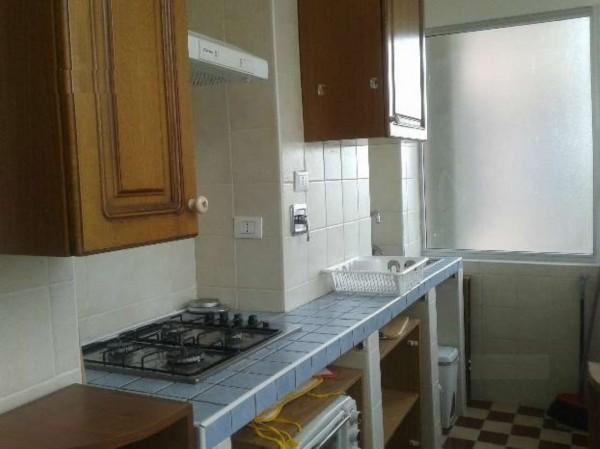Appartamento in affitto a Roma, Villa De Santis, Arredato, 48 mq