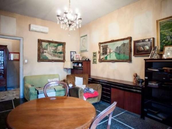 Appartamento in vendita a Roma, Ponte Lungo, 132 mq - Foto 26