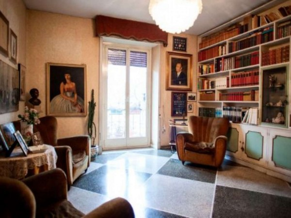 Appartamento in vendita a Roma, Ponte Lungo, 132 mq - Foto 31