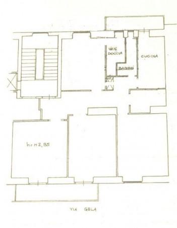 Appartamento in vendita a Roma, Ponte Lungo, 132 mq - Foto 2