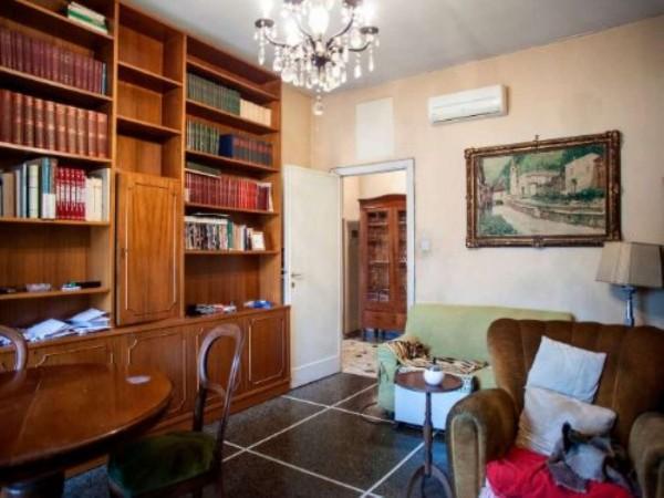 Appartamento in vendita a Roma, Ponte Lungo, 132 mq - Foto 21