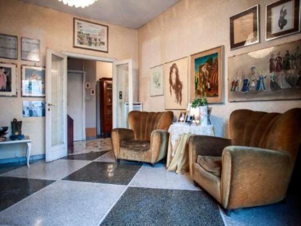 Appartamento in vendita a Roma, Ponte Lungo, 132 mq - Foto 30