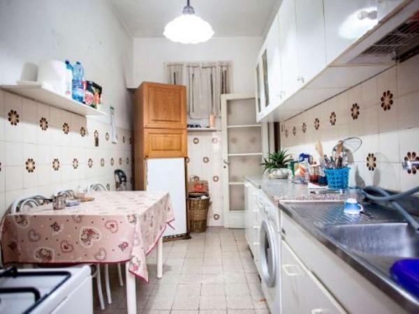 Appartamento in vendita a Roma, Ponte Lungo, 132 mq - Foto 11